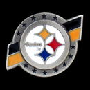 Siskiyou Buckle SFP161 Pittsburgh Steelers Team Pin