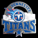 Siskiyou Buckle SFP185C Tennessee Titans Glossy Team Pin