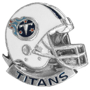 Siskiyou Buckle SFP185 Tennessee Titans Team Pin