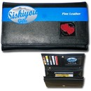 Siskiyou Buckle SFW23 Women's Wallet - Double Heart