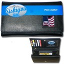 Siskiyou Buckle SFW24 Women's Wallet - American Flag