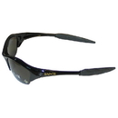 Siskiyou Buckle SGA150 New Orleans Saints Blade Sunglasses