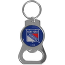 Siskiyou Buckle SHKB105 New York Rangers? Bottle Opener Key Chain