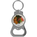 Siskiyou Buckle SHKB10 Chicago Blackhawks? Bottle Opener Key Chain