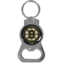 Siskiyou Buckle SHKB20 Boston Bruins? Bottle Opener Key Chain