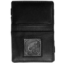 Siskiyou Buckle SJL13 Jacob's Ladder Fish Wallet