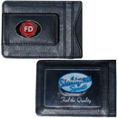Siskiyou Buckle SLMC20 Firefighter Leather Cash & Cardholder