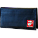 Siskiyou Buckle SNC19 Checkbook Cover - Marines