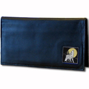 Siskiyou Buckle SNC25 Checkbook Cover - Howling Wolf