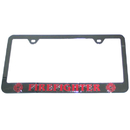 Siskiyou Buckle STF805C Fire Fighter Tag Frame