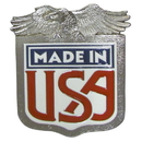 Siskiyou Buckle STH92 Made in the USA Hitch Cover