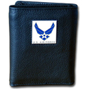 Siskiyou Buckle STR18 Tri-fold Wallet - Air Force