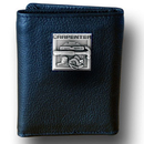 Siskiyou Buckle STR3 Tri-fold Wallet - Carpenter