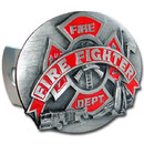 Siskiyou Buckle TH19 Trailer Hitch - Fire Fighting