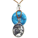 Siskiyou Buckle TP4 Necklace - Unicorn