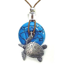 Siskiyou Buckle TP50 Necklace - Turtle