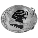 Siskiyou Buckle V3E Eagle Enameled Belt Buckle