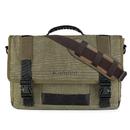 TOPTIE 17.3 Inch Laptop Messenger Bag Shoulder Schoolbag Waterproof,Eco-Friendly