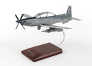 Executive Series A60032 At-6 1/32 Gray Camouflage (Xat06Cam)