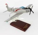 Executive Series A-1h (AD-6) Skyraider Usn 1/40