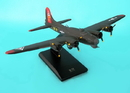 Toys and Models AB17ODT B-17G Fortress (Olive), 1/72 scale model