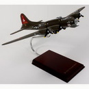 Toys and Models AB17TTS B-17G Thunderbird, 1/60 scale model