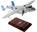 Toys and Models AB25MST B-25 Maid in the Shade, 1/41 scale model