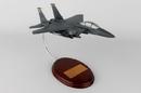 Toys and Models AM07014 F-15E Strike Eagle, 1/64 scale model