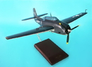 Toys and Models ATBFBT TBF/TBM-3 Avenger  USN, 1/32 scale model