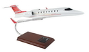 Executive Series Lear 45 1/35 New Livery