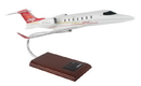 Executive Series Lear 70 1/35 New Livery
