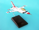 Toys and Models CF016TTP F-16A Thunderbirds, 1/48 scale model