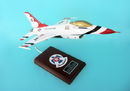 Toys and Models CF016TTS F-16A Thunderbirds, 1/32 scale model