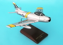 Toys and Models CF086FT F-86F Sabre, 1/48 scale model
