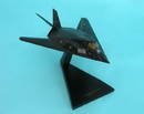 Toys and Models CF117TP F-117A Blackjet, 1/72 scale model