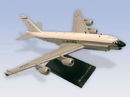 Toys and Models CK135UT RC-135U Combat Sent New Engines, 1/100 scale model