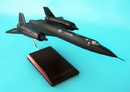 Toys and Models CS71TR SR-71A Blackbird, 1/72 scale model