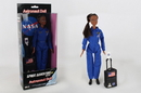 Daron DA500-1B Astronaut Doll In Blue Suit In Box African American