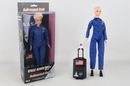 Daron DA500-1 Astronaut Doll In Blue Suit In Box