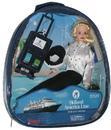 Daron DA980 Holland America Doll In Backpack