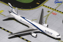 GeminiJets GJ1270Gemini El Al 767-300 1/400 Reg#4X-Ean