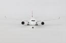 Herpa HE531184 Air Mauritius A350-900 1/500