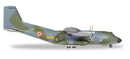 Herpa HE558877 French Air Force C-160 1/200 Et61 Transall 50 Yrs