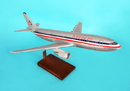 Toys and Models KA300AAT A300-600 American, 1/100 scale model