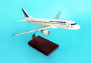 Toys and Models KA320AFTR A320 Air France, 1/100 scale model
