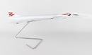 Executive Series British Airways Concorde 1/100