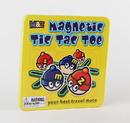 Daron MZ660061 Tic Tac Toe Magnetic Travel Game