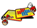 Daron MZ660122 Solitaire Magentic Travel Game