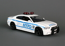 Daron NY71693 Nypd Dodge Charger 1/24