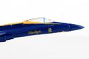 Postage Stamp PS5338-1 F/A-18C Hornet Blue Angels 1/150
